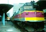MBTA 1001, 1103